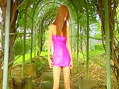 【木口亜矢】そのボディーライン、惚れ惚れしちゃう! セクシーで可愛くても~う色っぽい!