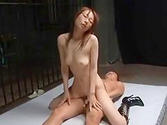 Shiori Inamori in Perversion Demon Academy