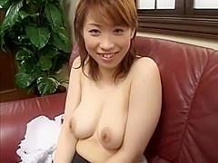 Hottest Japanese slut Hitomi Tanaka in Crazy POV, Couple JAV video