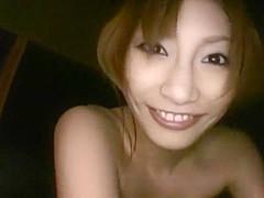 Crazy Japanese girl Kirara Asuka in Amazing Couple, POV JAV movie