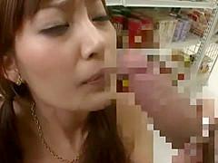 Best Japanese girl Kirara Asuka in Crazy Stockings JAV movie