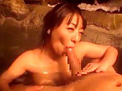 Incredible Japanese chick Ryoko Murakami in Best Shower, Wife JAV movie