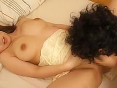 Hottest Japanese chick Aozora Konatsu in Exotic Couple, POV JAV video