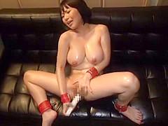 Amazing Japanese slut Yuuna Hoshisaki in Horny Toys, Shaved JAV video