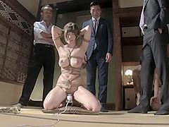 Best Japanese chick in Fabulous HD, BDSM JAV scene