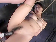 Crazy Japanese slut in Exotic BDSM, Toys JAV video