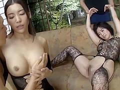 JAV ABP-562 Her First Ever Trance Global Orgasmic Spasmic Sex
