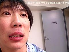 【竹内紗里奈】綺麗な看護婦さんが患者から脅迫されていやいやフェラするがブチキレて主従関係逆転で淫乱痴女に豹変