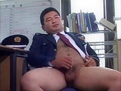[SAMSON] JP BEAR POLICE FUCK
