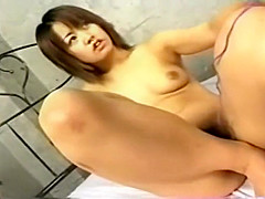 Uncensored Japanese Anal sex 2