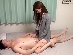 Amazing xxx scene Japanese check only here