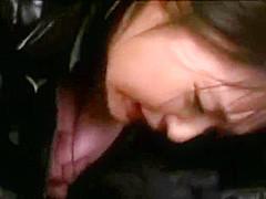 【つぼみ】女スパイが敵に捕まって網タイツを破られて犯される
