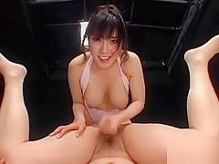Japanese Amazon Creampie 002