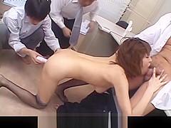 nes with Jun Kusanagi