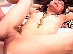 Fancy Call Girl Shuri Maihama (Uncensored JAV)
