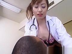 Japanese AV Model foot fetish porn scenes on cam