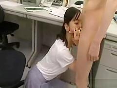 Japanese CFNM: Student & Teacher - VJAV.com