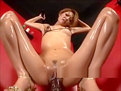 Wet Creamy Pussy Orgasm ( amazing must see)