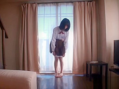 Amateur Newcomer Teary Eyed Debut 1