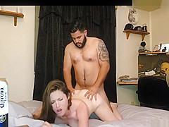 Incredible porn movie Small Tits unbelievable uncut