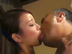 Father in law japanese porn