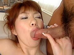 Nami Kimura Busty Asian babe