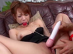 Squirting Japanese Girls MIX8
