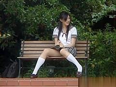 Saori Hara Hot Asian chick part6