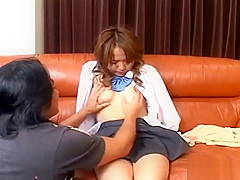 Sweet High School Whore Spread Pussy For part3