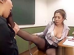 Girls Masturbating Toe Sucking