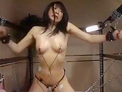 Electrified Porn Photo