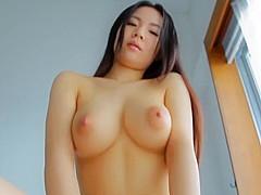 Busty Japanese Aico Morisaki