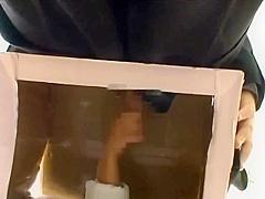Dick In A Box 46
