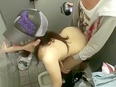 Japanese Girl Fucking Toilet Part2 Vjav Com