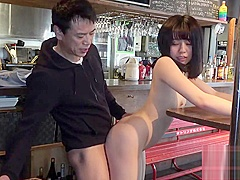 Jav Amateur Yuna Fucked In Restaurant Chubby Teen In Uncensored Action Debut College Girl