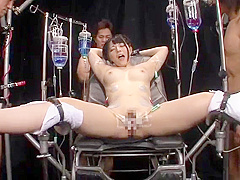 Aphrodisiac Electric Orgasms 3 Ai Uehara - Electro torture