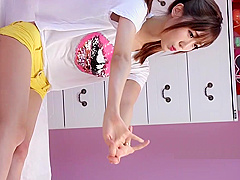 Korean HOT Model Photo Shoot