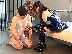 Hottest porn video Japanese greatest will enslaves your mind