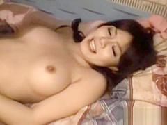 Aya Hirai Lovely Asian milf likes cock part4