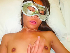 Alicia like to try Hardcore and get a lot of sperm - 18 years Teen