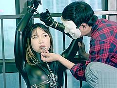 Fabulous xxx scene Asian greatest like in your dreams