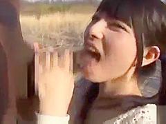 japonesa viaja a africa en busca de vergota VIDEO COMPLETO https://ouo.io/VAGAgXc