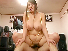 Asian massage rim job XXX