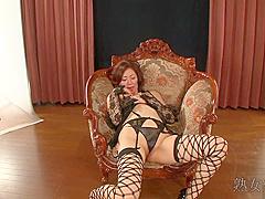 japanese jukujo pee