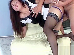 Exotic adult clip Doggy Style best uncut
