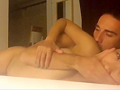 British Guy Paid 40£ to Fuck a Beautiful Japanese Whore in England