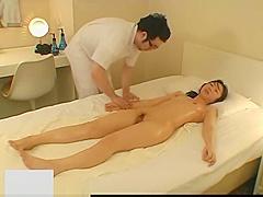 Pussy massage therapist