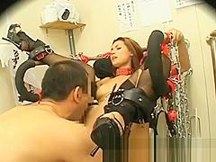 Maria ozawa gets bound and humiliate part4