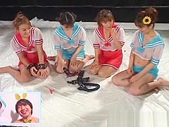 Weird japanese sex game 1 by amazingjav part2