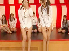 Astonishing porn scene Japanese incredible like in your dreams